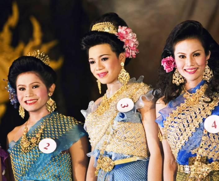thailandske kvinder tantra par