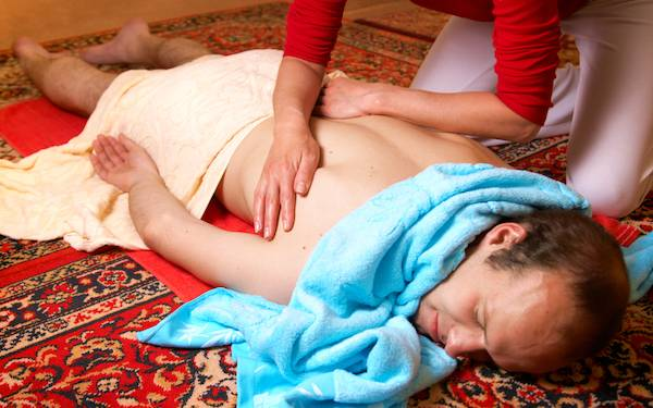 massageklinikker pokkers pumpe stok